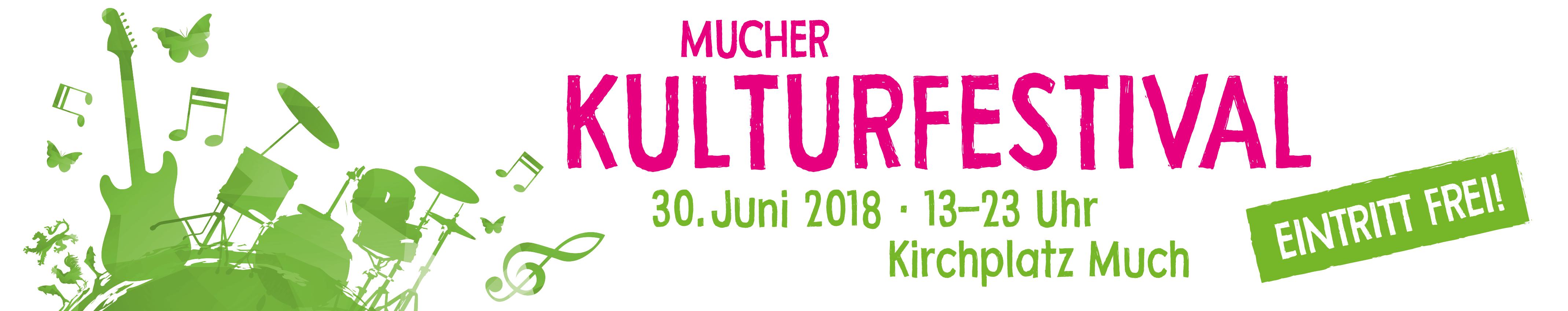 Mucher Kulturfestival (Much)