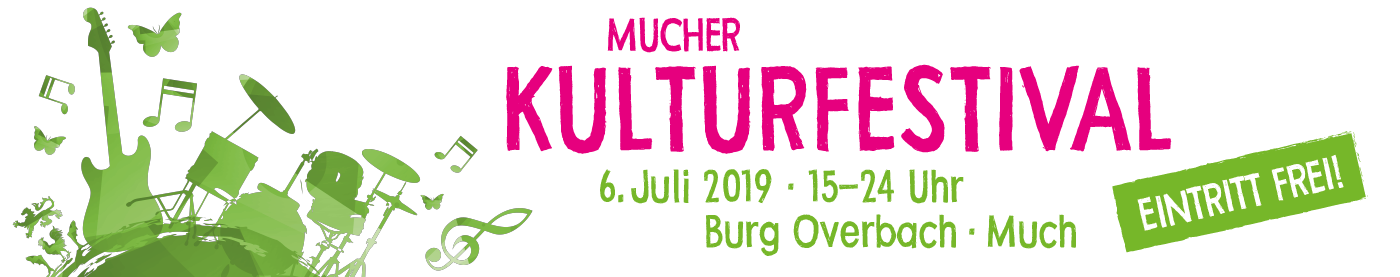Mucher Kulturfestival (Much)